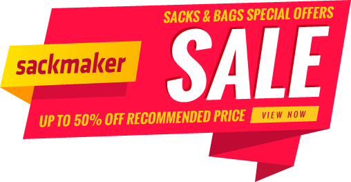 Sackmaker Special Offers