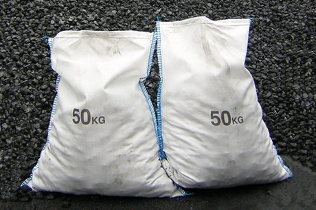 Multi-Trip Coal Sacks