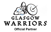 Glasgow Warriors Official Partners