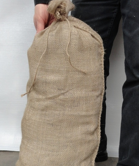 Hessian Jute Sacks