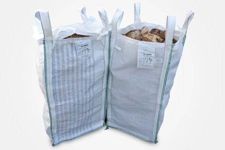 Mini Bulk / Barrow type bags