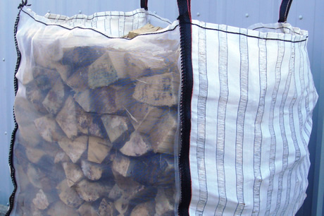 Coal & Firewood Sacks