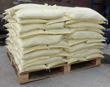 Fantastic Special Offer on Sandbags this Summer