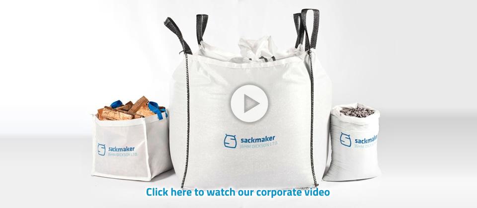 Sackmaker Video