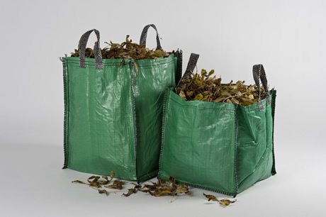 Garden Waste Sacks